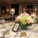 NB Tablescape Floral Flowers