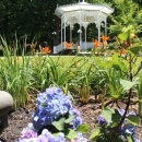 NG Gazebo Spring Summer Lush Bloom- WATERMARKED