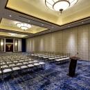 Nicotra's Ballroom Corporate Theater Style 2018-10