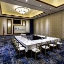 Nicotra's Ballroom Corporate U Shaped Style 2018-04