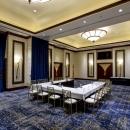 Nicotra's Ballroom Corporate U Shaped Style 2018-20