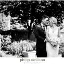 NB Couple in Garden Summer 2015 Siciliano