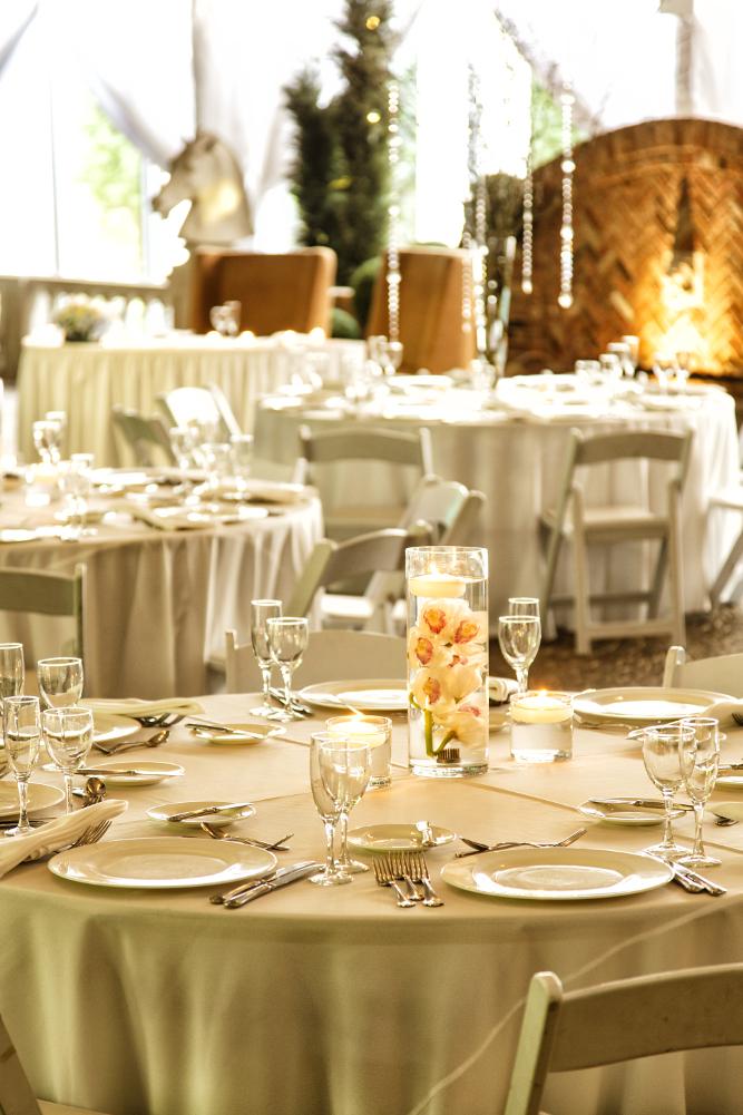 Trevi Garden Nicotra S Ballroom