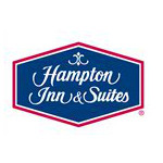 Hamton Inn and Suites Logo