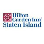 Hilton Garden Inn Staten Island Logo