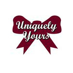 Uniquely Yours ribbon