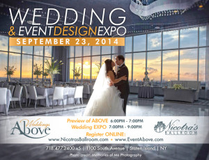 Wedding & Event Design Expo