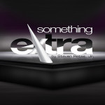 Something Extra by Steven Retas Jr.