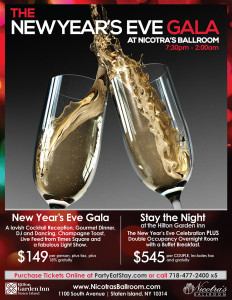 The New Year's Eve Gala