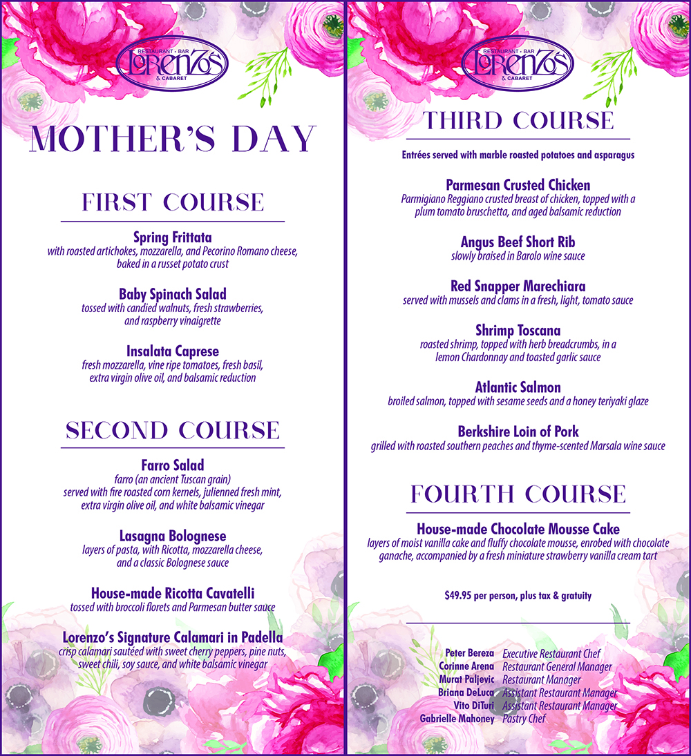Mother27s Day Dinner WEB Menu (1)