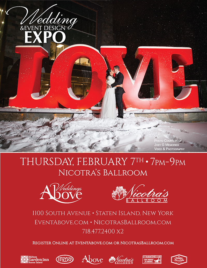 Wedding and Event Design Expo