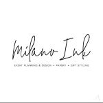 Milano Ink logo