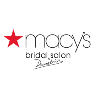 Macy's Bridal Salon logo